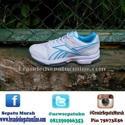 Pusat grosir sepatu terbaru, sepatu online reebok tennis original