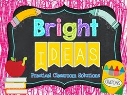 Bright Ideas Posts
