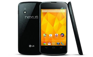 LG Google Nexus 4 E960