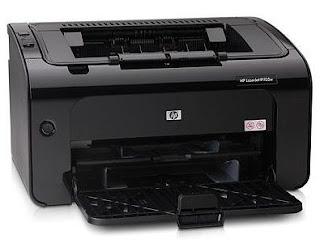harga printer laserjet p1102