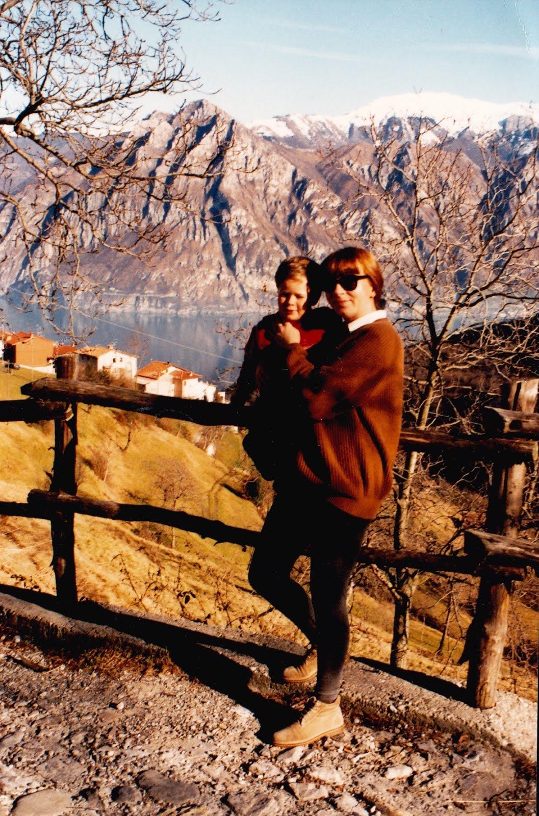 FONTENO (LAGO D'ISEO) 1994