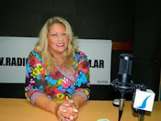 """Entrevista en el programa """"Contame"""" de Gustavo Eppel"""