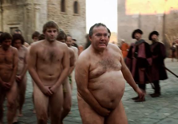 nudist dad