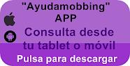 """App """"AyudaMobbing"""""""