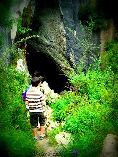 Cuevas de Balzola-