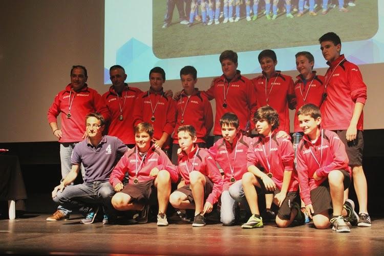 Gala del Deporte de Muskiz