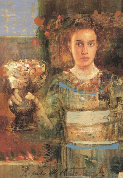 mersad berber Mersad berber es una rara avis en el actual panorama del arte europeo residente en zagreb desde 1992 -lejos de los centros.