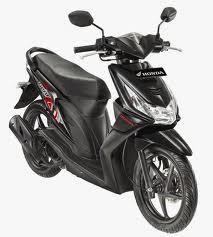 Info Harga Motor Honda Bekas