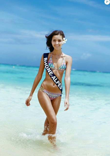 miss rhone alpes maillot de bain 2015