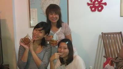中秋节快乐! 5