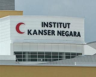 Jawatan Kosong Institut Kanser Negara