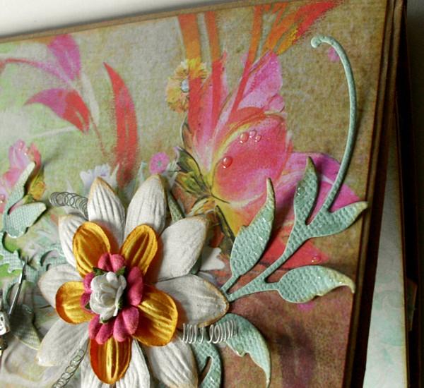 bastelbienes creationen ein feuerwerk der farben. Black Bedroom Furniture Sets. Home Design Ideas
