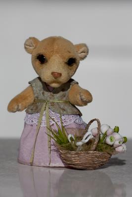Екатерина Пинчук_Pinchuk bears