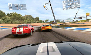 REAL RACING 2 (Android)