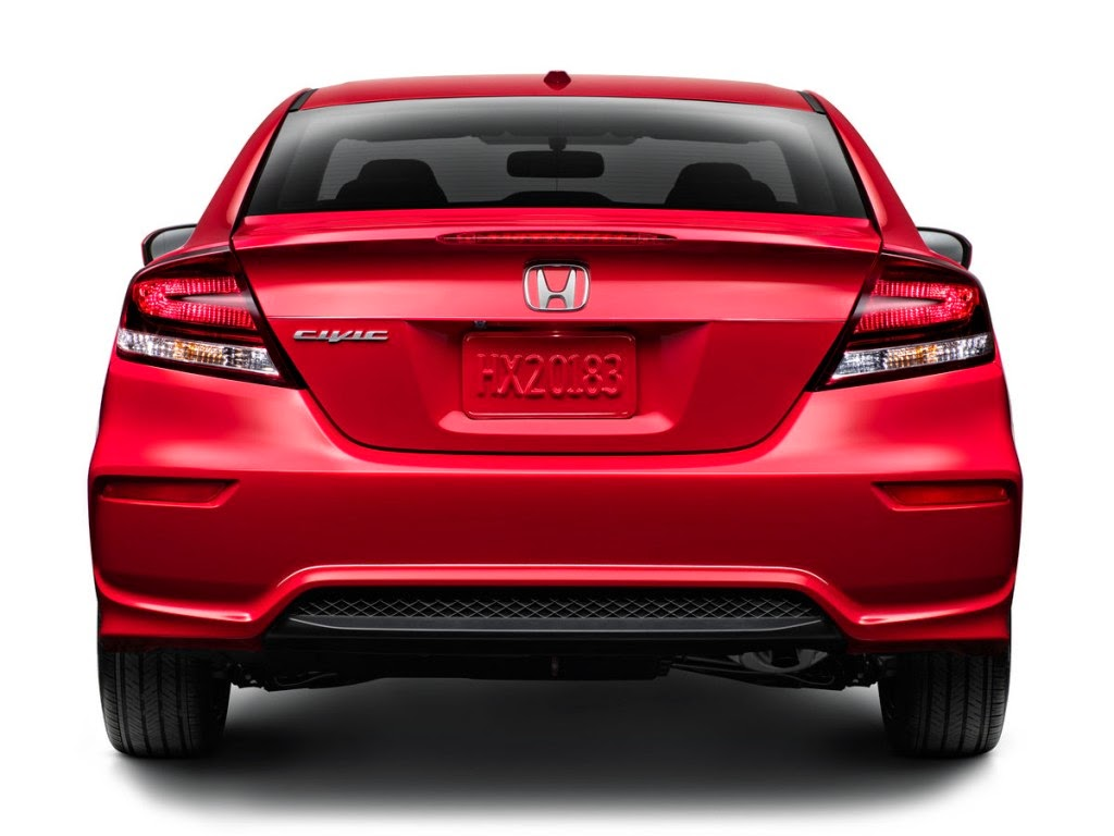 2015 honda civic si release date concept specs and price for Price of honda civic 2015