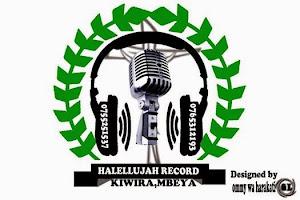HALELLUJAH RECORD