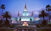 The Oakland Temple