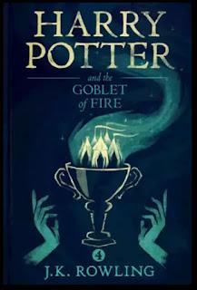 Novas capas dos eBooks de 'Harry Potter' são divulgadas! | Ordem da Fênix Brasileira