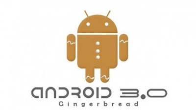 Kelebihan Android Gingerbread