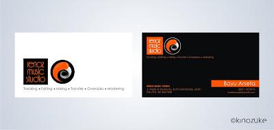 kafe, studio musik dan rekaman Renoz