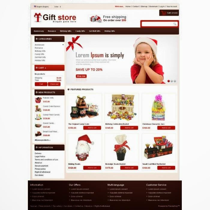 thiết kế website đồ mẹ và bé chuyên nghiệp