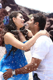 Engeyum Kaadhal Film - Romantic film pic
