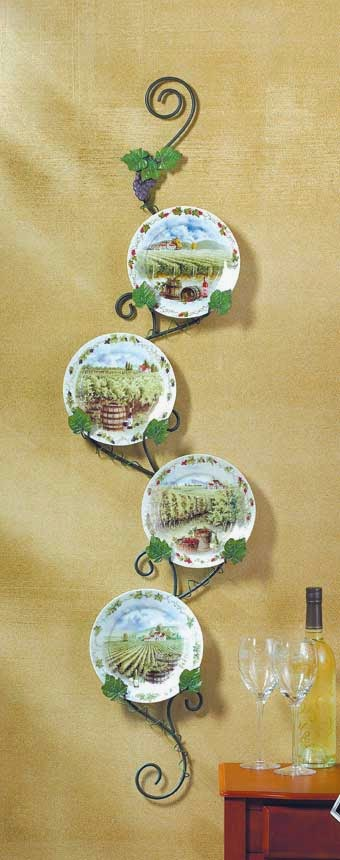 Charming-Decoration-Plates