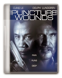 Puncture Wounds   WEBRip AVI + RMVB Legendado