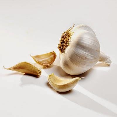 banyak khasiat bawang putih
