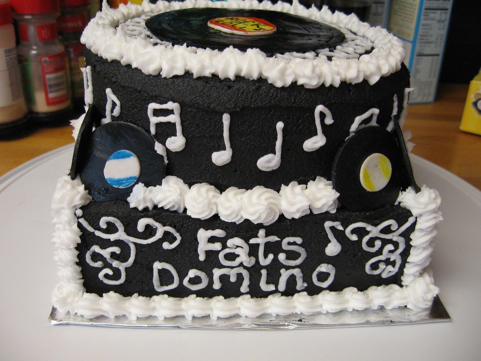 Magna Made Cakes November 2011
