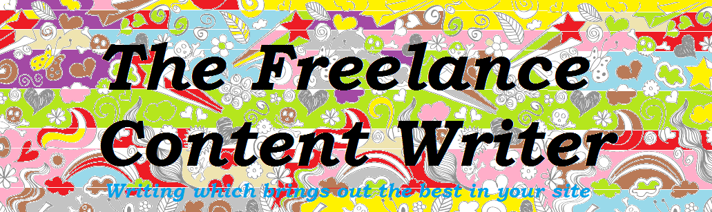 The Freelance Content Writer