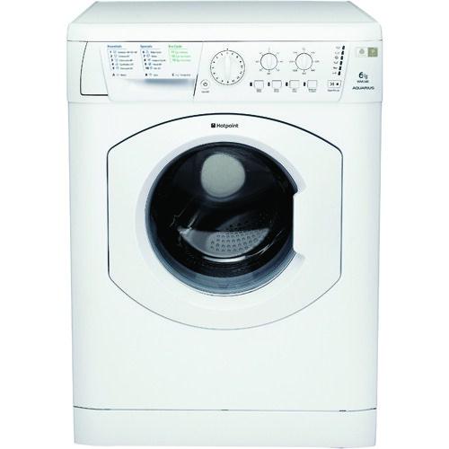 washing machine cycles explained
