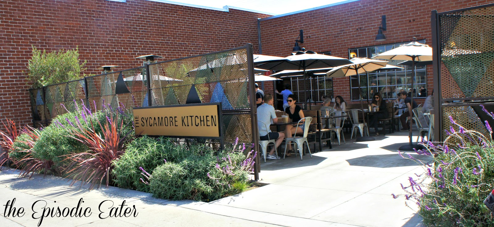 The Sycamore Kitchen (Los Angeles, CA) • The Episodic Eater
