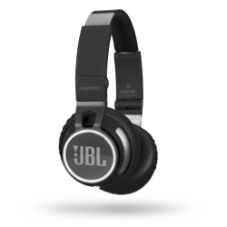JBL Synchros 400BT Bluetooth Wireless On-Ear Stereo Headphones