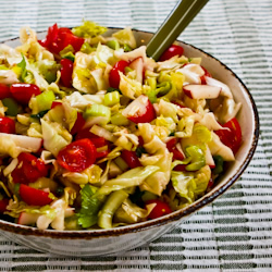 Salad, Cabbage, Spicy Recipe, Salad Recipe, Cabbage Salad Recipe