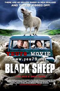 Cừu Đen