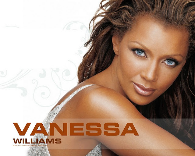 Vanessa Williams Biography and Photos