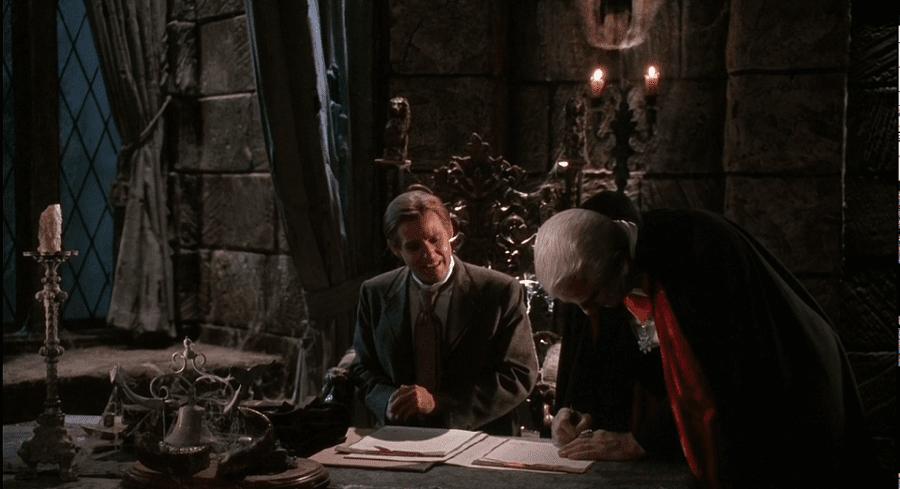 Drácula - Morto mas Feliz 1995 Filme 720p Bluray HD completo Torrent