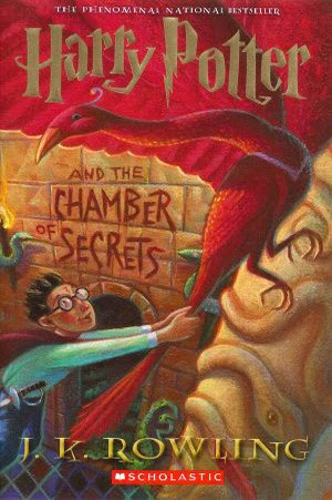 I dwell in possibility friday morning book post - Regarder harry potter chambre secrets streaming ...
