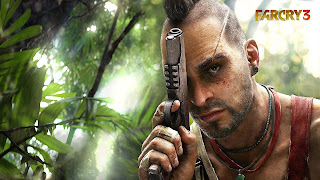 Far Cry 3 Vass Ubisoft