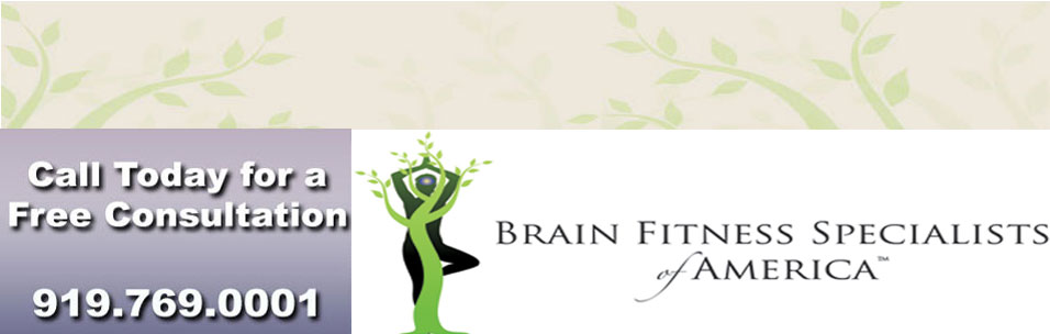 Brain Fitness Specialists of America™