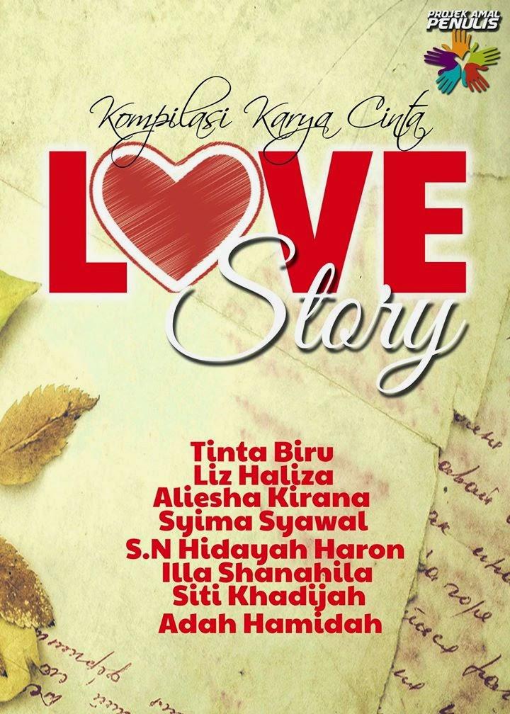 Kompilasi Cerpen Love Story