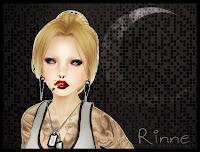 Rinne Blackheart