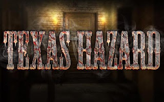 Screenshots of the Texas hazard for Android tablet, phone.