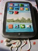 iPad kage