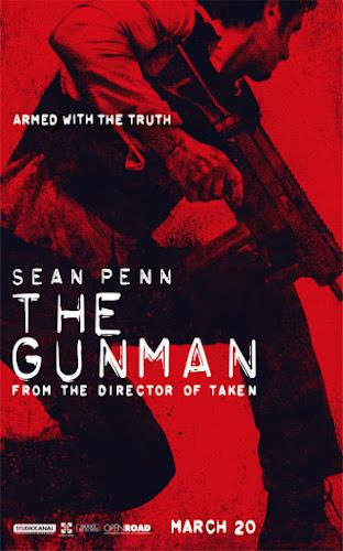 The Gunman (BRRip 720p Dual Latino / Ingles) (2015)