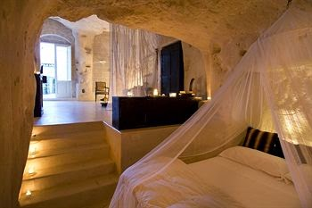 cave hotel
