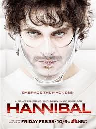 Assistir Hannibal 2 Temporada Dublado e Legendado