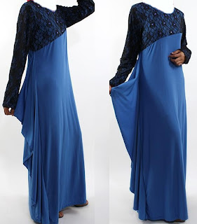 Modern_Dress_Maxi_Laila_Blue