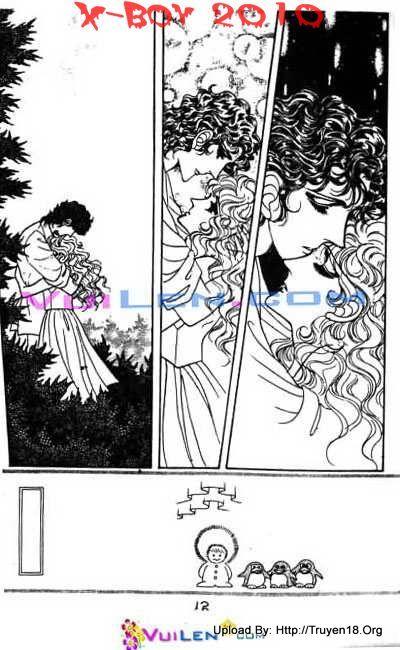 Ánh đèn rực rỡ chap 14 - Trang 13